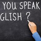 angličtina, škola, jazyky, tabuľa