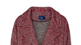 Dámsky kabát z vlnenej zmesi Gant, info o cene v predaji.
