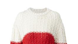 Dámsky úpletový sveter Mango, info o cene v predaji.