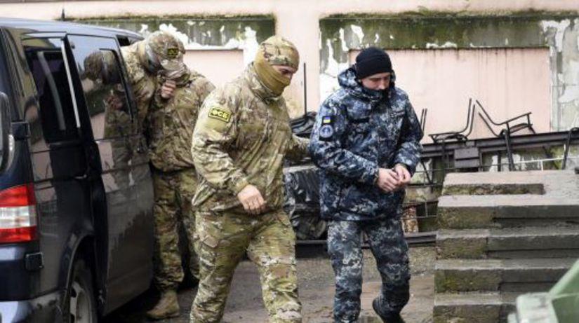 Rusko - Ukrajina