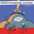 Jaz Oprásgy slovenckej historje