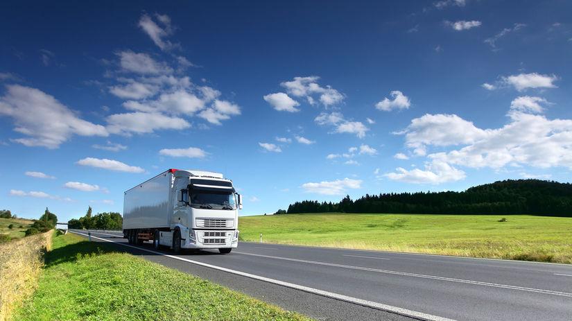 Kamion, PR servis, reklama, nepoužívať