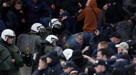 polícia fans