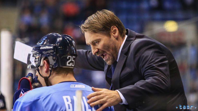 SR Hokej KHL Slovan Omsk BAX Országh