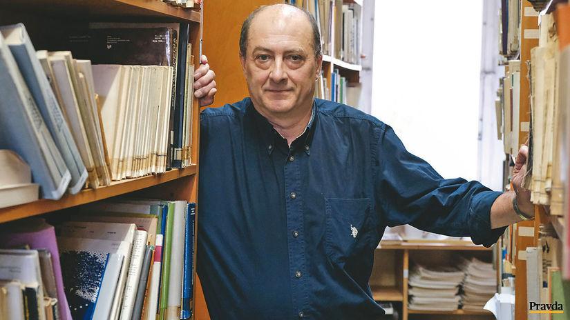 Miloslav Smetana