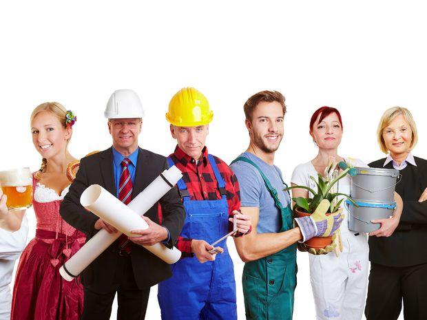 profesia, zamestnanie, práca,