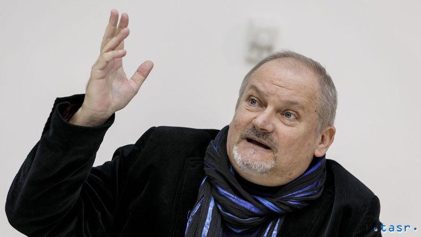 Vladimír Beskid
