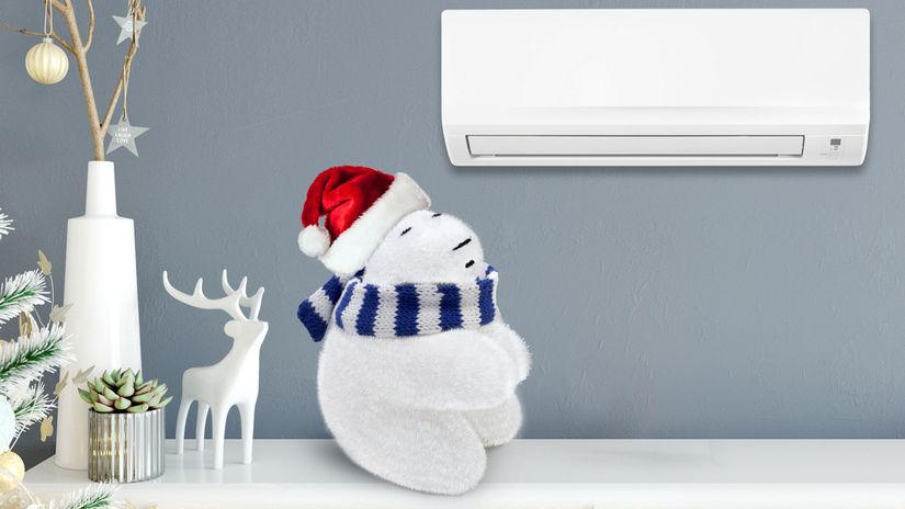 klimatizacia, PR článok, reklama, nepoužívať