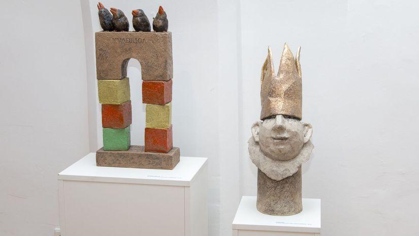 Trnava výstava keramika
