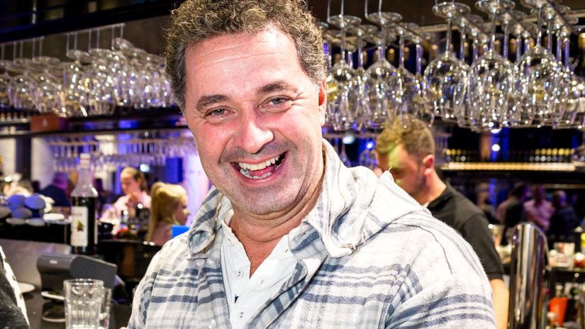 Do Jasnej zavítal aj český herec Martin Dejdar.