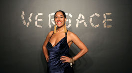 Herečka Tracee Ellis Ross.