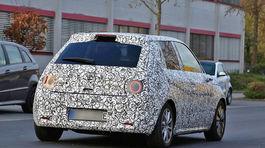 Honda Urban EV - prototypy 2018