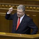 Porošenko rozhodol o ukončení hlavnej ukrajinsko-ruskej zmluvy