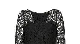 Dámske šaty s čipkou Liu Jo, info o cene v predaji.