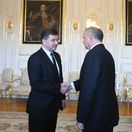 VIDEO: Lajčák zrejme ostane vo funkcii ministra zahraničia, Kiska počká na vládu
