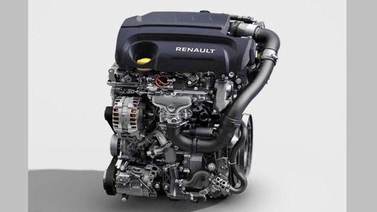 Renault predstavuje nový dvojlitrový diesel Blue dCi. Dostane ho Espace a Talisman