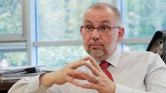 Ladislav Miko, zastupenie europskej komisie, ZEK