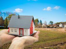 bývanie, stavba, hypotéka,