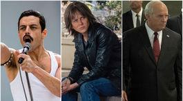 Koho premena na filmovom plátne sa vám páči najviac?