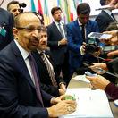Khalid al-Falih, OPEC, ropa