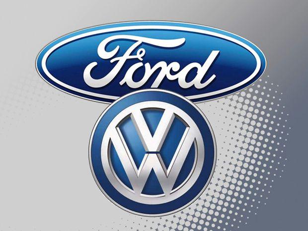 VW Ford - aliancia