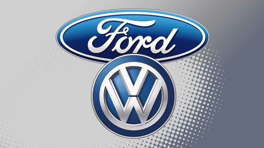 VW a Ford budujú alianciu. Nemci budú môcť využiť americké závody