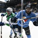 HOKEJ-KHL: Bratislava - Ufa khl slovan