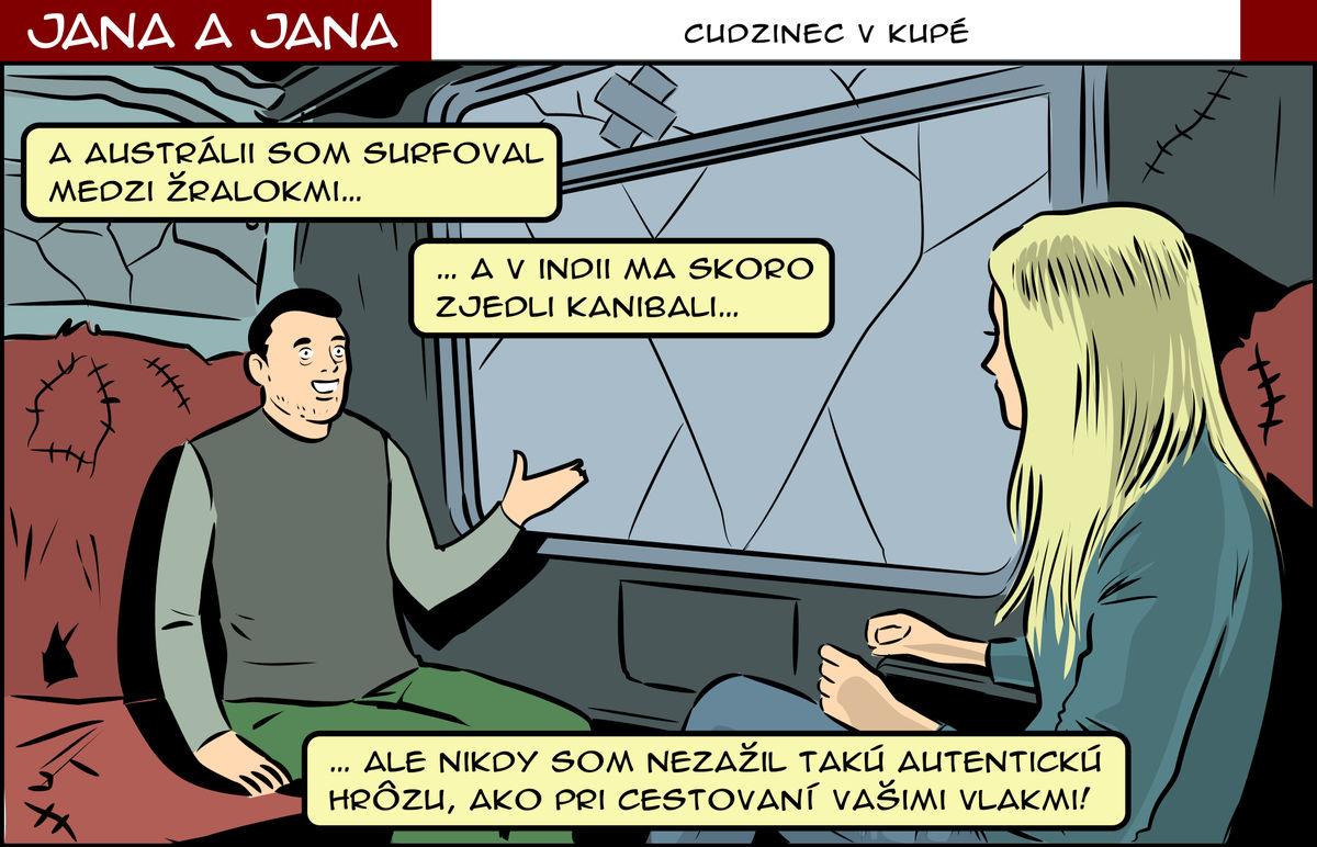 Karikatúra 10.12.2018