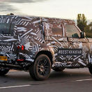 Land Rover Defender - 2020