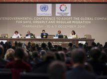Na konferencii OSN v Maroku schválili Globálny pakt o migrácii