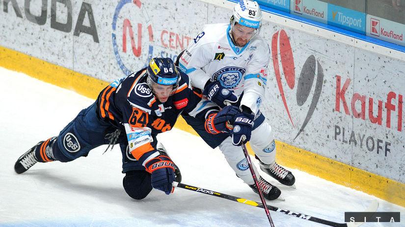 Koch hokej