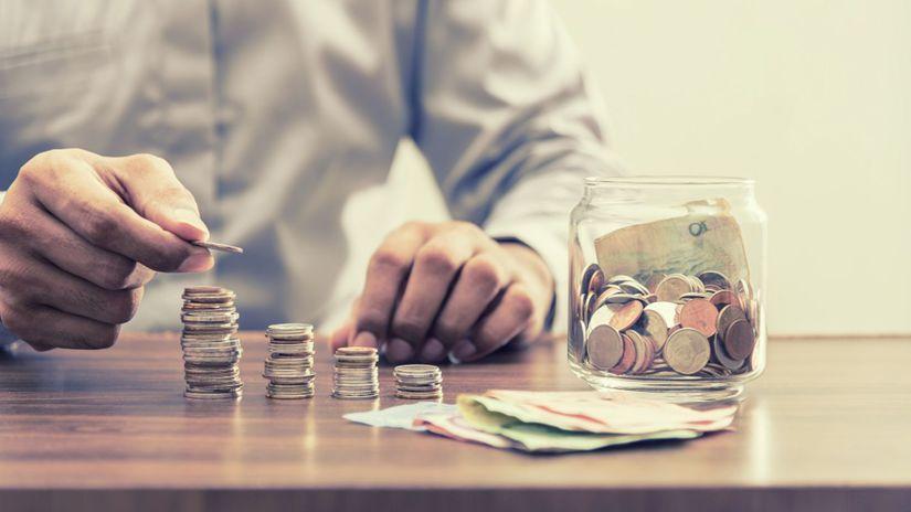 Peniaze, PR článok, nepoužívať