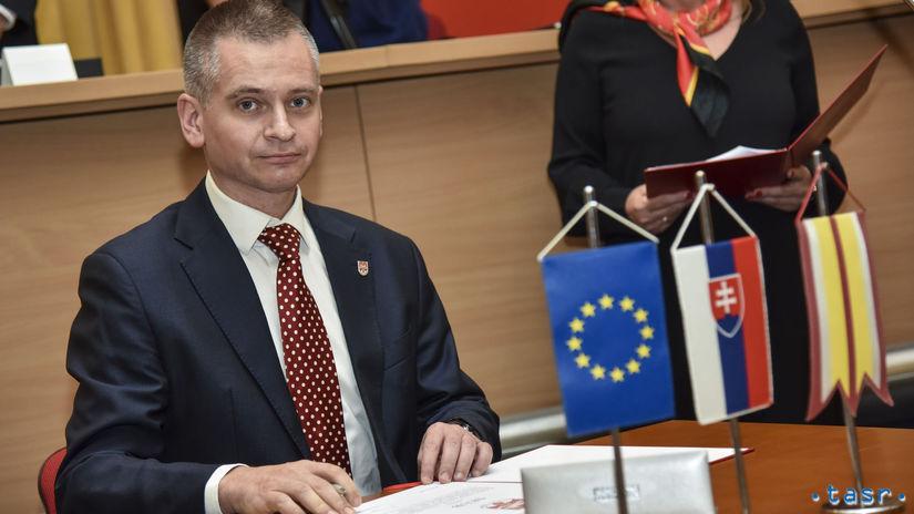SR MČ BA Ružinov zastupiteľstvo ustanovujúce...