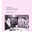 Anna Ötvös: Lolina kniha
