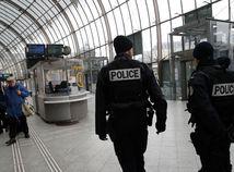 Francúzsko, Štrasburg, streľba