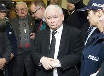 Jaroslaw Kaczyński, PiS, Lech Walesa