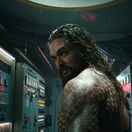 Herec Jason Momoa, Aquaman