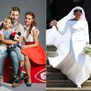 Saganov rozvod, Meghan či Jasmína Alagič: Toto ste hľadali na webe najviac!