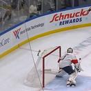 NHL, rozhodca, gól