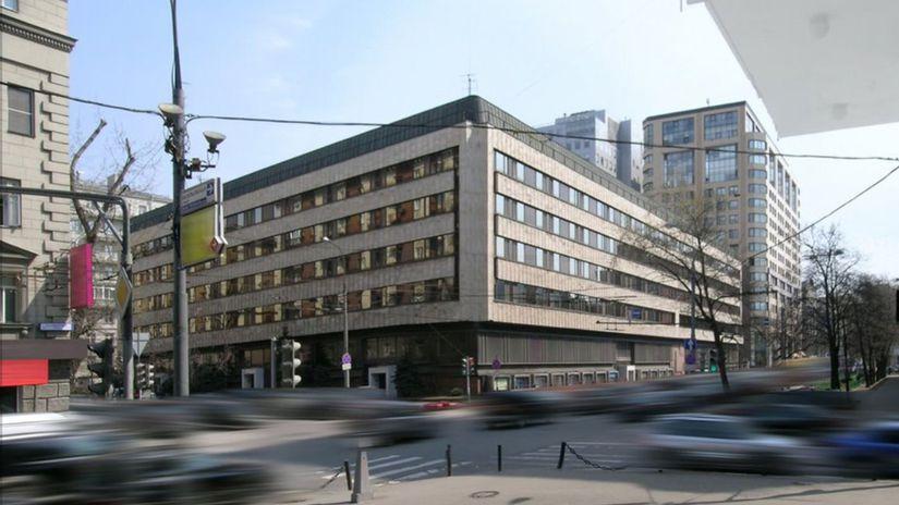 ambasáda