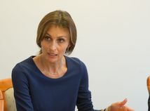 Andrea Kalavska