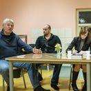 Právnik Bödöra odmieta zverejnené informácie. Polícia: Niekto chce mariť vyšetrovanie