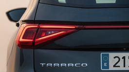 Seat Tarraco - 2019