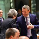 Belgicko, EÚ, Británia, summit, brexit, pellegrini