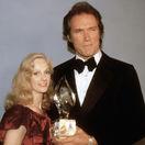Clint Eastwood  a Sondra Locke