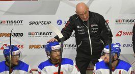 hokej Švajčiarsky godla Slovensko