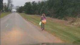 Čo si o treste Matta Coxa pre dcéru v podobe osemkilometrovej prechádzky myslíte?