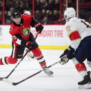 Panthers Senators Hockey jaroš nhl