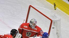 Švajčiarsko hokej Švajčiarsky Slovensko