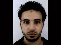 Francúzsko, Štrasburg, Cherif Chekatt, IS